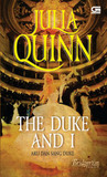 Julia Quinn - Aku dan Sang Duke (Bridgertons, #1)