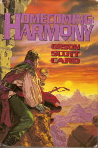 Homecoming by Orson Scott Card