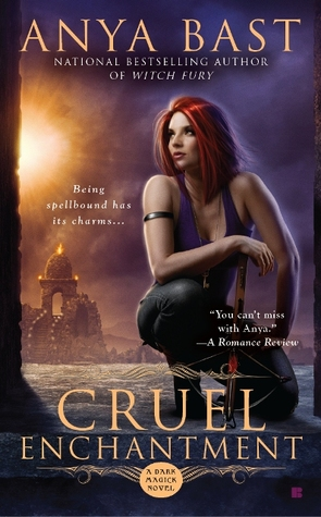 Cruel Enchantment (Dark Magick, #2)