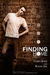 Finding Home by Lauren Baker