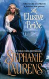 The Elusive Bride (Black Cobra Quartet, #2)