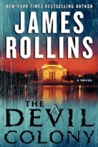 The Devil Colony (Sigma Force, #7)