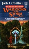 Warriors of the Storm (Rings of the Master, #3)