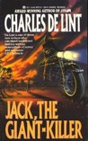 Jack, the Giant Killer (Jack of Kinrowan, #1)