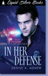 In Her Defense (Heart of Justice, #2)