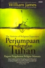 Perjumpaan dengan Tuhan by William James