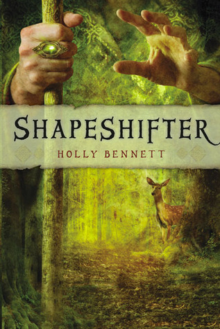 Shapeshifter by Holly Bennett
