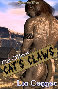 Cat's Claws (Cat O' Nines #1)
