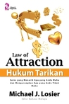 Law of Attraction : Hukum Tarikan