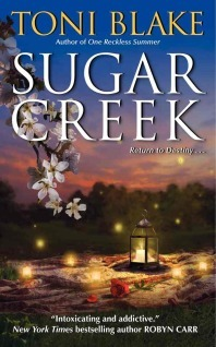 Sugar Creek by Toni Blake