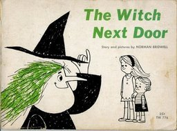 The Witch Next Door