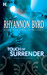 Touch of Surrender (Primal Instinct, #5)