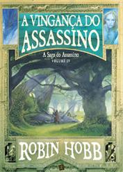 A Vingança do Assassino by Robin Hobb