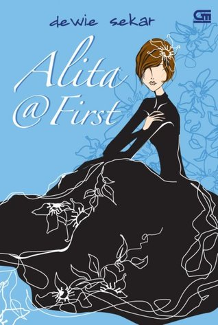Alita @ First by Dewie Sekar
