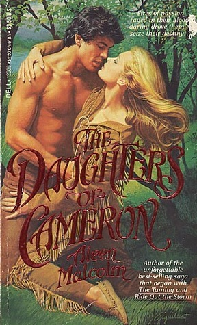 The Daughters of Cameron by Aleen Malcolm