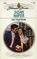 No Reprieve by Susan Napier