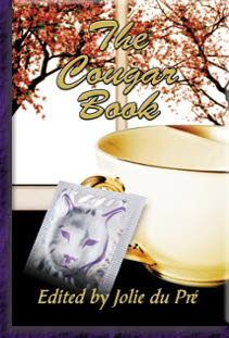 The Cougar Book by Jolie du Pre