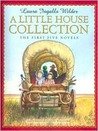 A Little House Collection: The First Five Novels (Little House, #1-5)