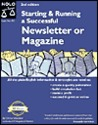 Starting And Running A Successful Newsletter Or Magazine