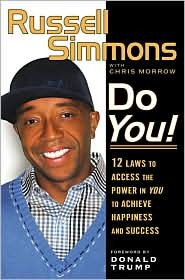 Russell Simmons' Laws of Success by Russell Simmons