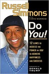 Russell Simmons' Laws of Success: 12 Proven Steps to Achieving Happiness and Empowerment