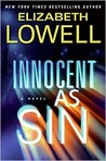 Innocent as Sin (St. Kilda Consulting, #3)