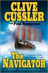 The Navigator (NUMA Files, #7)