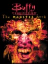 Buffy The Vampire Slayer: The Monster Book