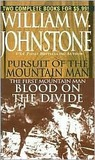 Pursuit of the Mountain Man/The First Mountain Man: Blood on the Divide