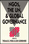 NGOs, the UN, and Global Governance