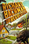 The Regulators by Richard Bachman