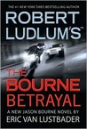 The Bourne Betrayal (Jason Bourne, #5 )