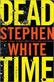 Dead Time (Alan Gregory, #16)