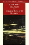 Dialogues Concerning Natural Religion/The Natural History of Religion (Oxford World's Classics)