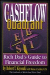 The Cashflow Quadrant by Robert T. Kiyosaki