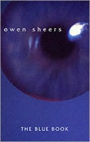 The Blue Book by Owen Sheers