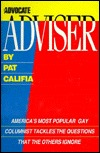 Advocate Adviser by Pat Califia