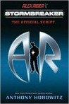 Alex Rider: Stormbreaker: The Official Script