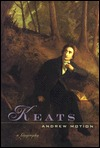 Keats by Andrew Motion
