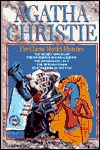 Agatha Christie: Five Complete Murder Mysteries (Secret Adversary/Murder of Roger Ackroyd/Boomerang Clue/Moving Finger/Death Comes as the End)