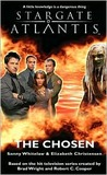 Stargate Atlantis: The Chosen (Stargate Atlantis, #3)