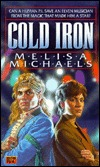 Cold Iron by Melisa Michaels