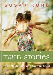 Twin Stories by Susan Kohl