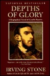 Depths of Glory: A Biographical Novel of Camille Pisarro