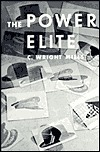 The Power Elite by C. Wright Mills
