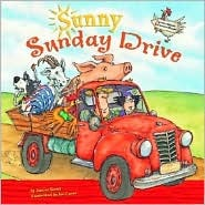 Sunny Sunday Drive (Farmer Claude and Farmer Maude) (Farmer Claude and Farmer Maude)