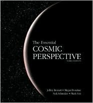 The Essential Cosmic Perspective by Jeffrey Bennett