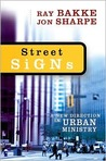 Street Signs: A New Direction in Urban Ministry