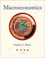 Macroeconomics by Stephen Slavin