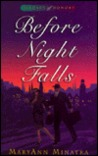Before Night Falls (Legacy of Honor #1)